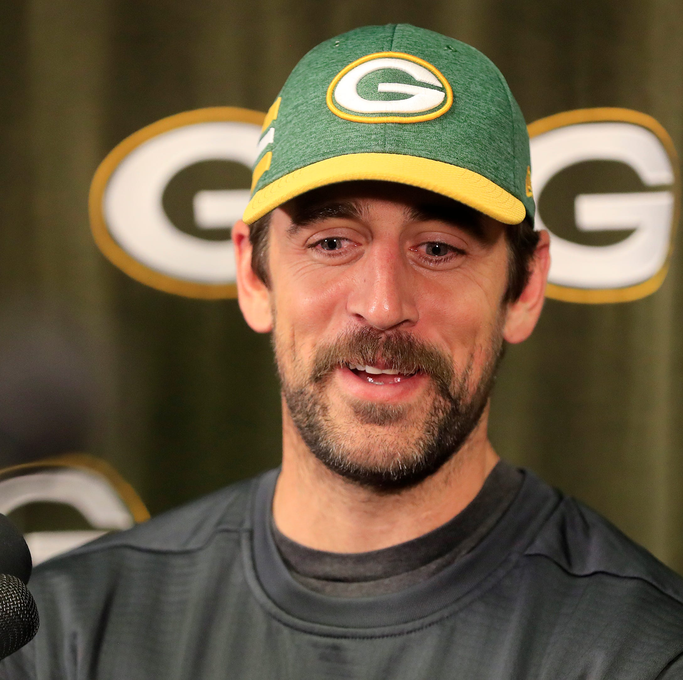 Packers Morning Buzz: Green Bay schedule both formidable and forgiving