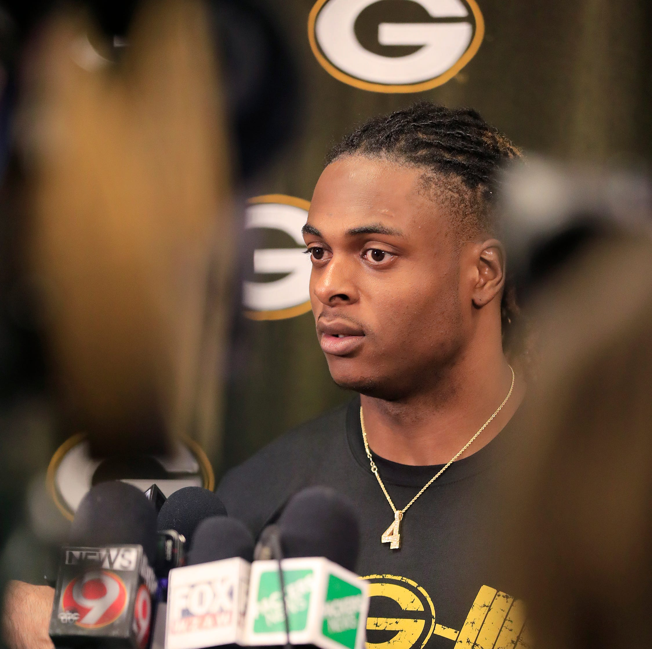 Packers notes: Davante Adams eager to create mismatches in slot