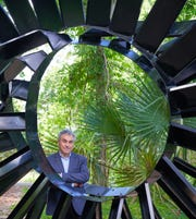 Louis Grachos has been hired to become the new CEO and executive director of the Palm Springs Art Museum.