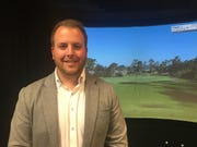 Josh Ward recently started a job at Troon Golf analyzing the pricing of greens fees at various courses.