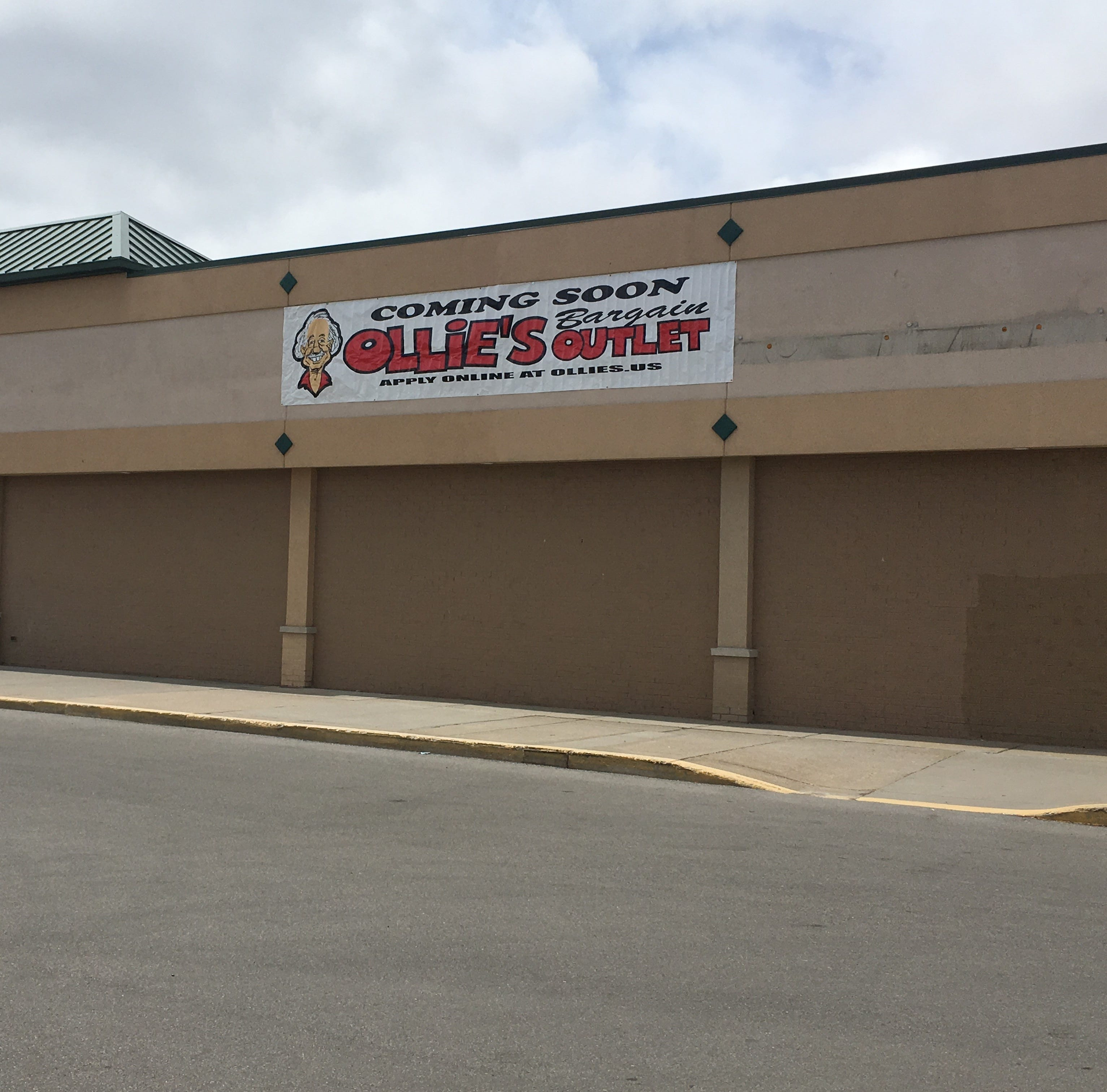 Bargain outlet heading to Port Huron Twp.