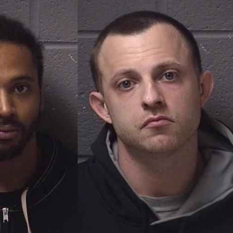 3 Dutchess residents arrested following investigation into narcotics sales in Fishkill