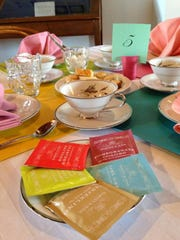 Reservations are due April 12 for Mount Gulian's Children's Spring Tea April 17, which will feature a taste of the paste at the historic site in Beacon.