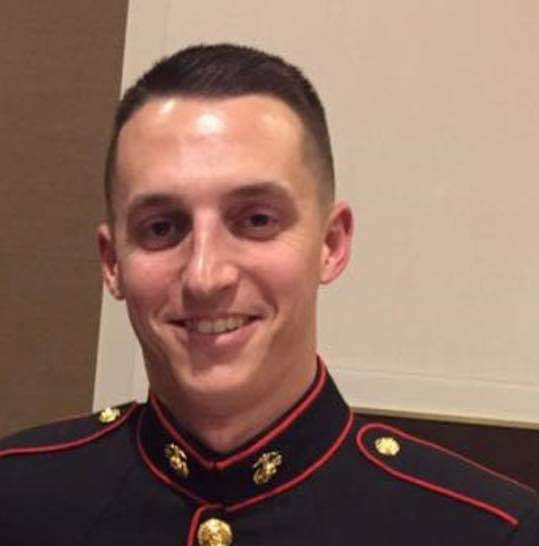 Two Marines with York County ties killed in Afghanistan