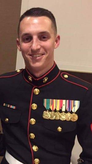 Sgt. Benjamin Hines