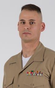 Staff Sgt. Christopher K.A. Slutman