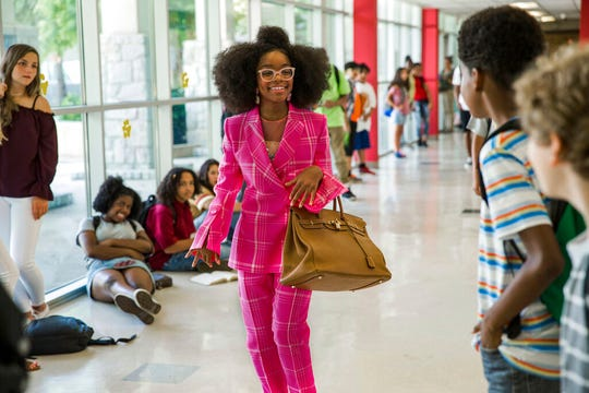 "Marsai Martin stars in ""Little."" The movie is playing at Regal West Manchester Stadium 13 and R/C Hanover Movies."