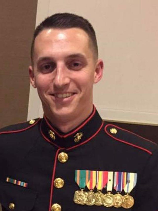 U S  Marines killed in Afghanistan with York, Pa  ties: What we know