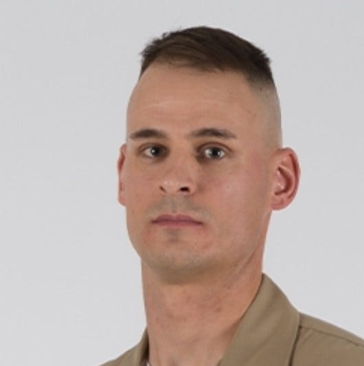 How to help family of Marine Staff Sgt. Christopher Slutman, who was killed in Afghanistan