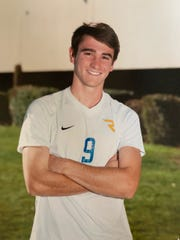 Tyler Verdi form Reed is one of the NIAA Top-10 student-athletes