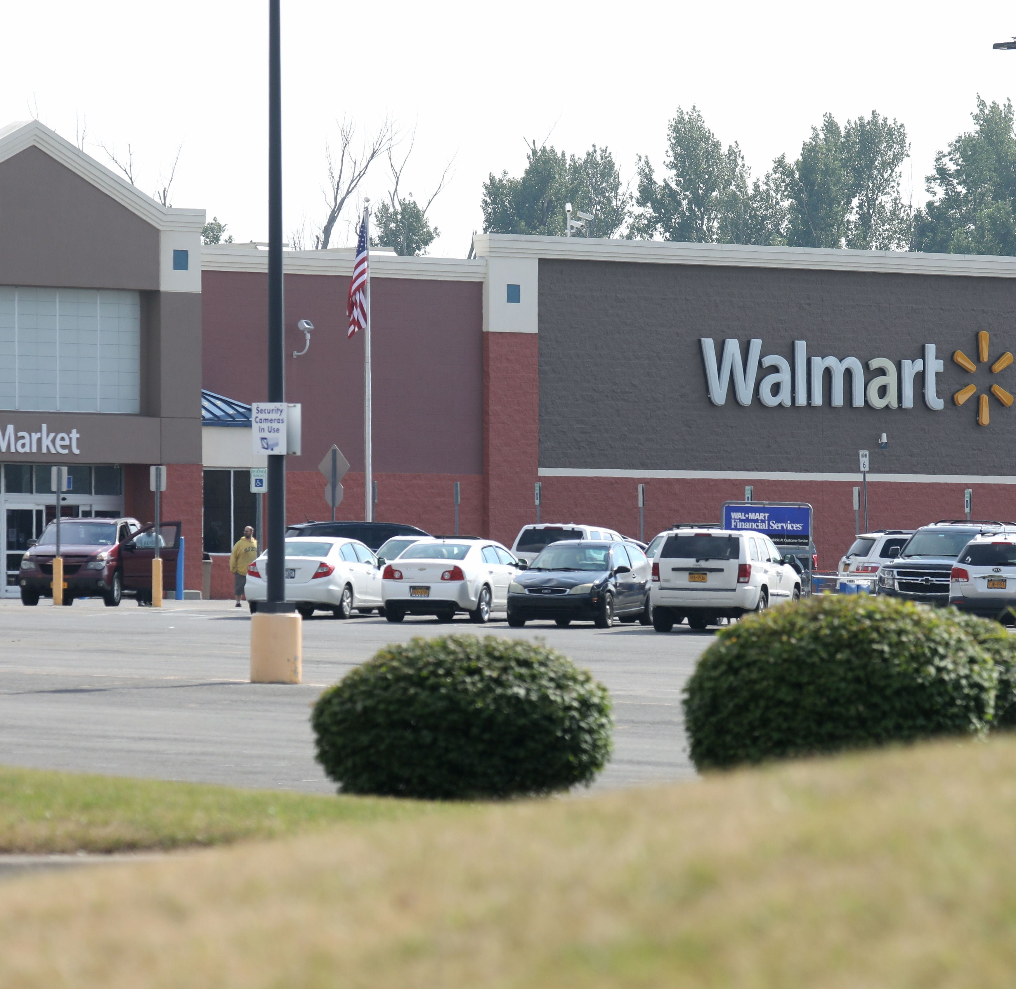 Walmart bringing voice ordering, pickup towers to Mississippi. How do they work?
