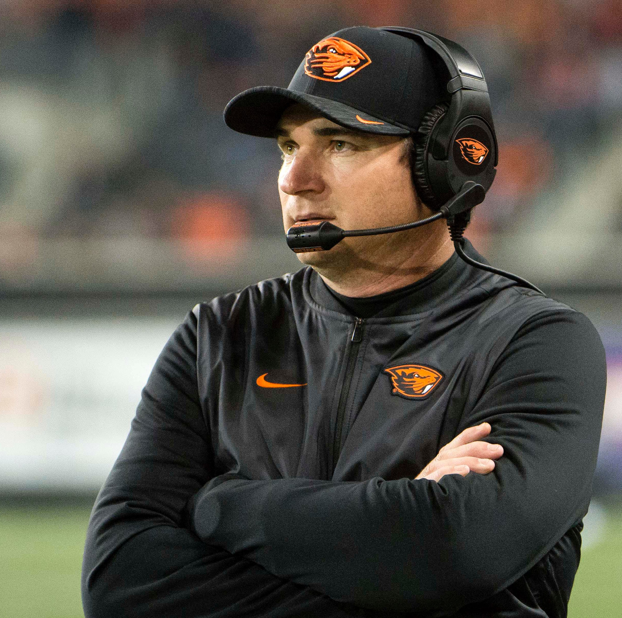 Oregon State football: Beavers to hold scrimmage in Beaverton