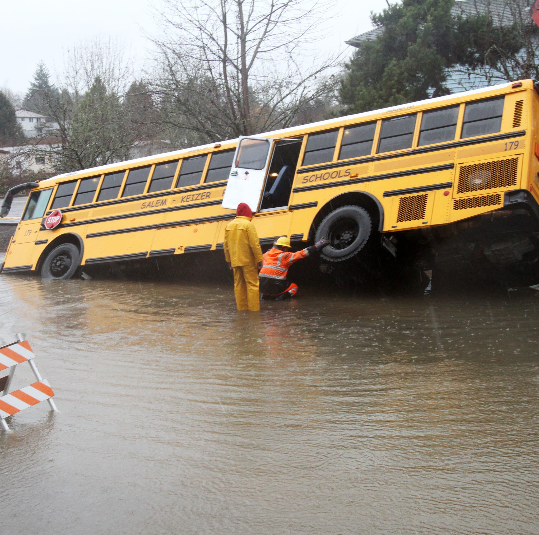 Willamette Valley flooding: How does this high water compare to past floods?