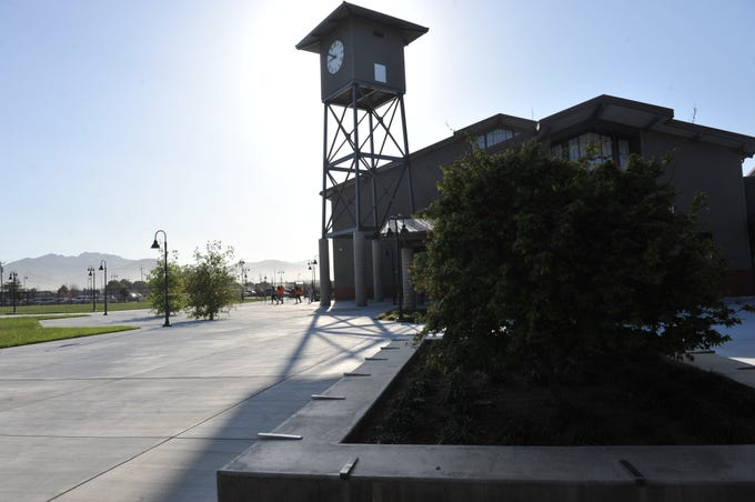After significant construction delays, Rancho San Juan High School is finally opening in fall 2019, becoming Salinas' newest high school.