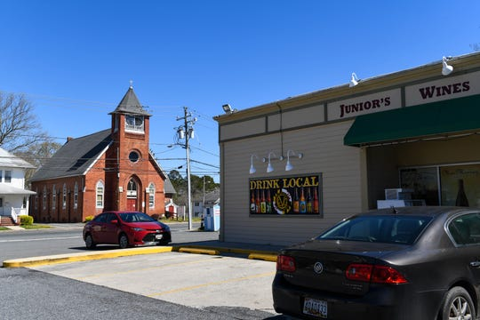 New legislation would lower the buffer required between alcohol sales and churches. Currently, an establishment must be 300 feet away from a place of worship to get a new license. Already operating locations are not impacted.