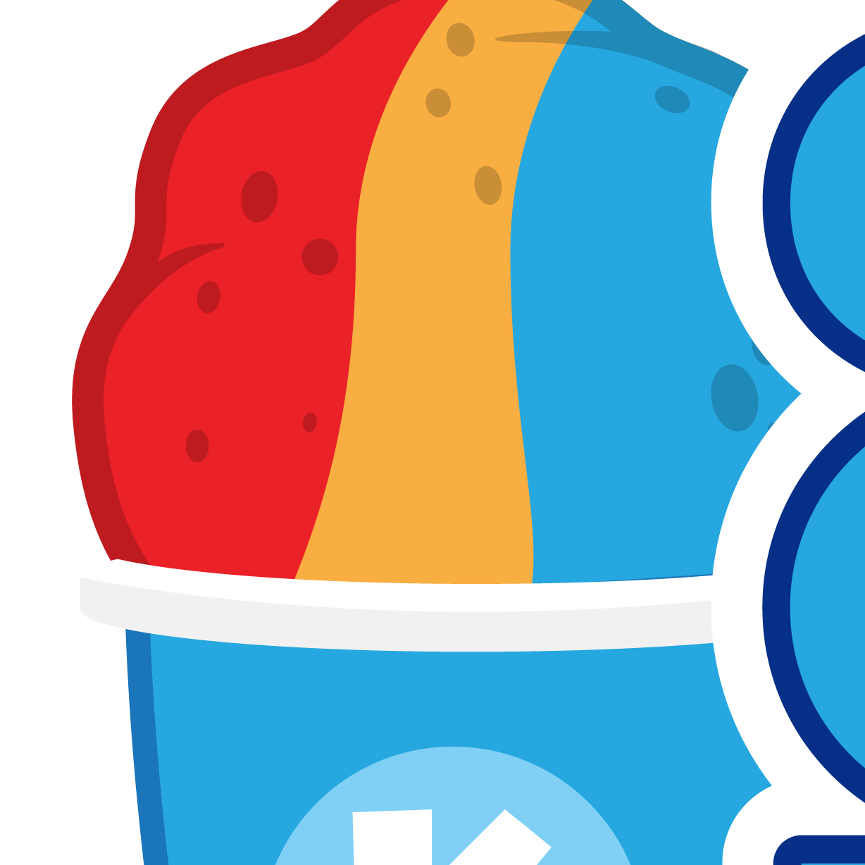 'Chill out' on Tax Day with a free Kona Ice treat
