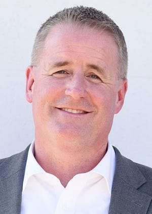 DeSoto Parish Superintendent Clay Corley