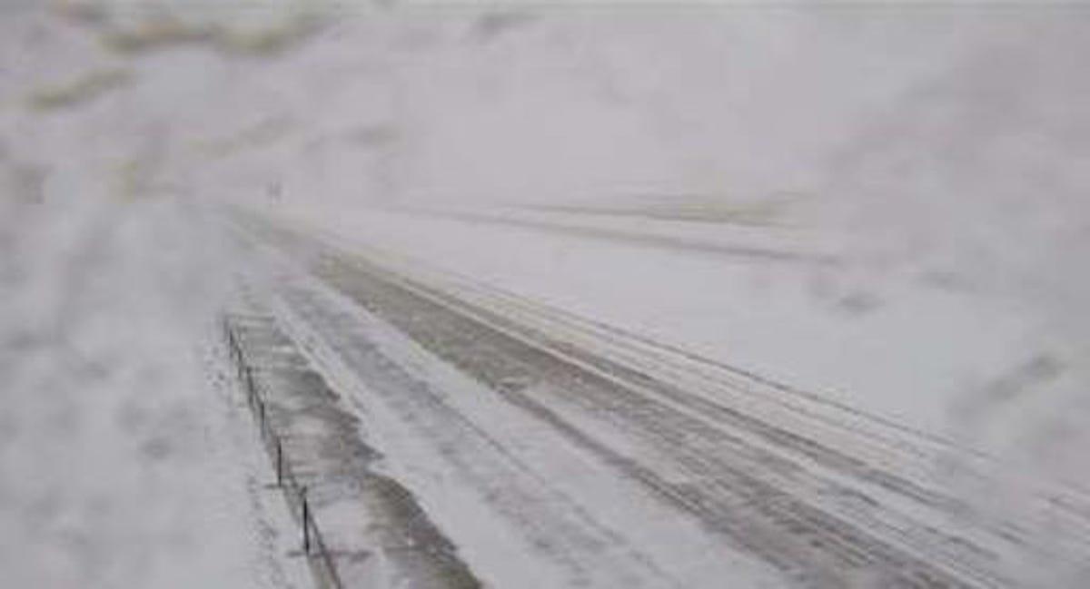All interstates in South Dakota are open