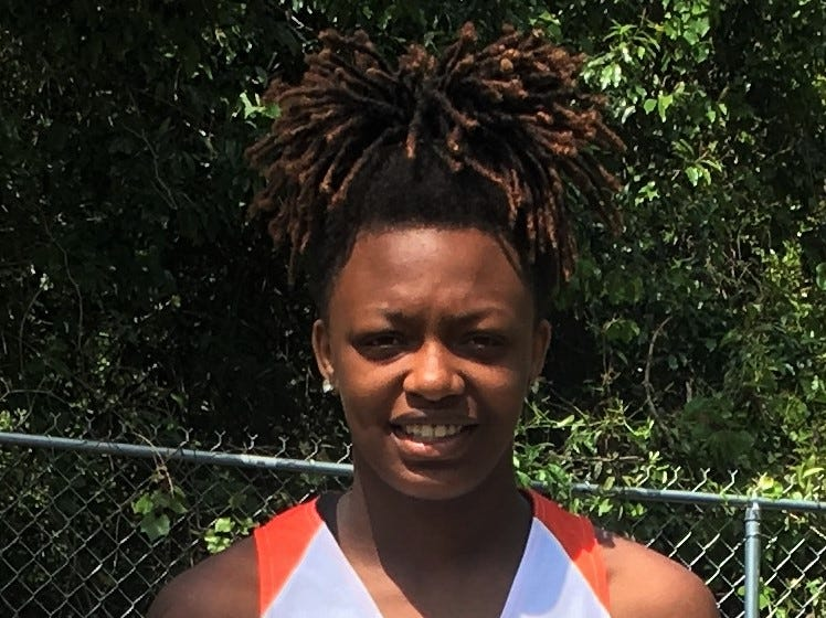 FAMU DRS senior guard Aylesia Vickers was named to the 2019 All-Big Bend girls basketball first team.