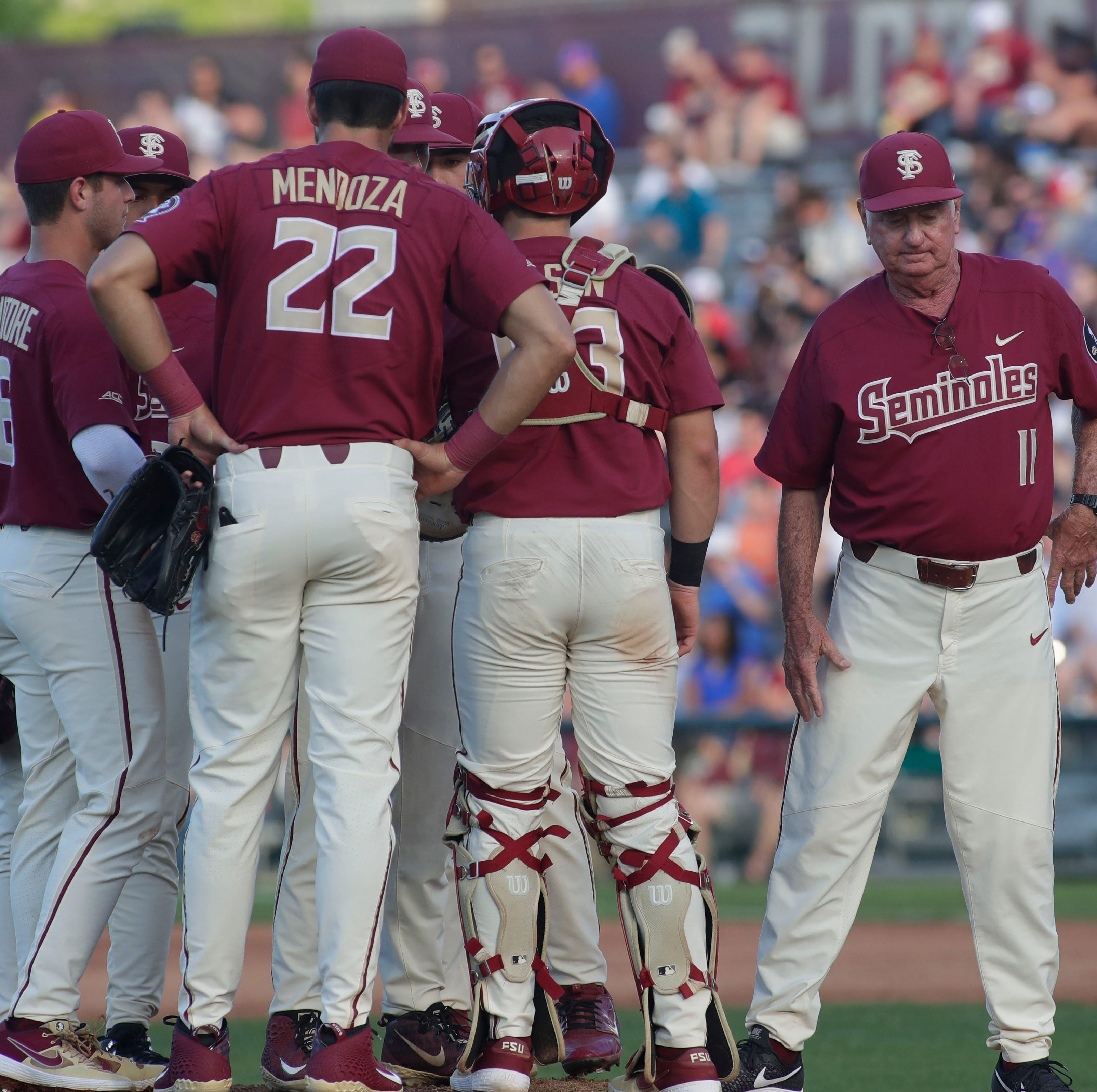 Florida State drops ACC Tournament opener to Wake Forest
