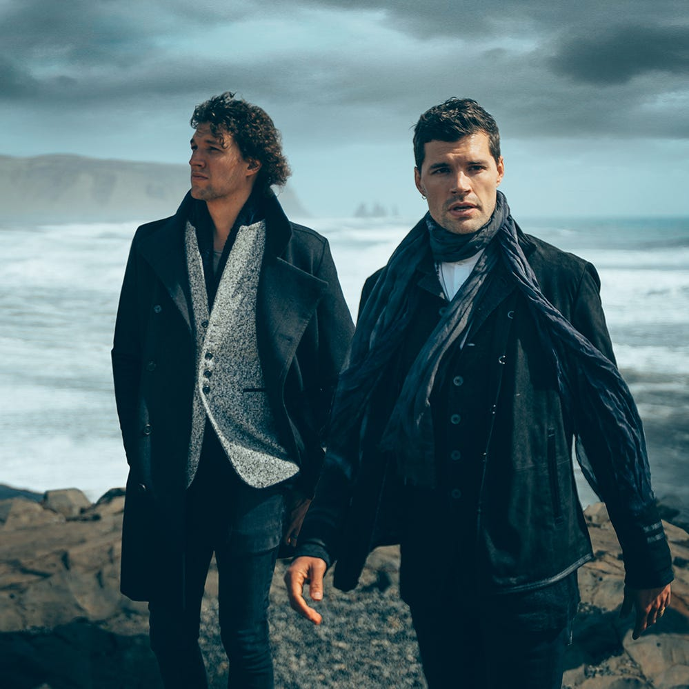 For King & Country makes Pensacola Bay Center stop in October