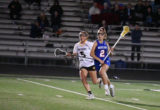Shelby Tilton and the Westlake High girls lacrosse team were expected to make a run at a CIF-SS title.