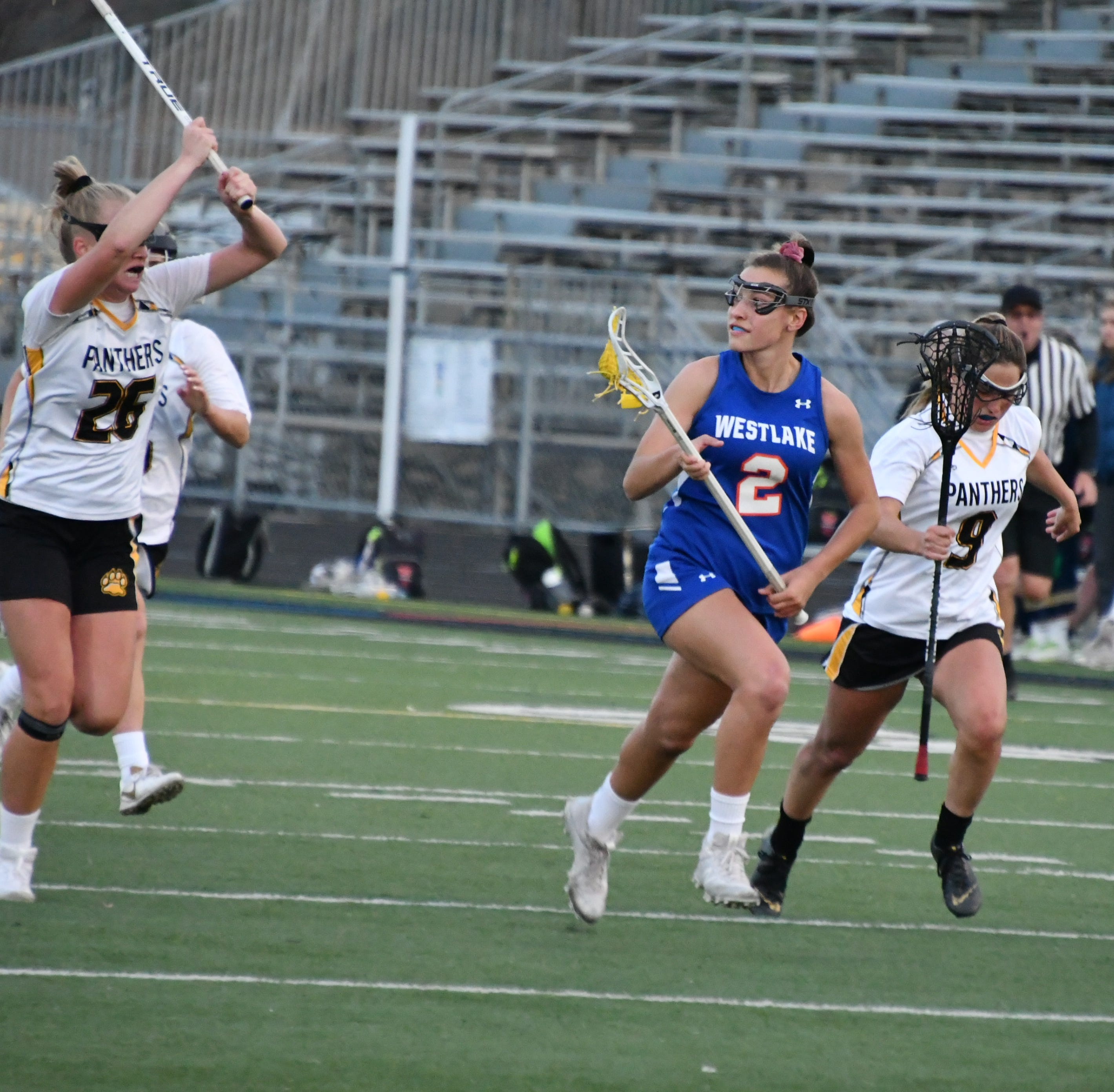Potential host Westlake among girls lacrosse teams eyeing playoff final