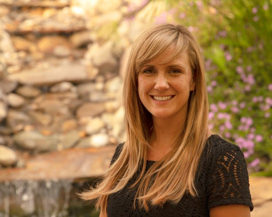 Portia Johnson will take over as the new Head of School at Besant Hill School in Ojai.