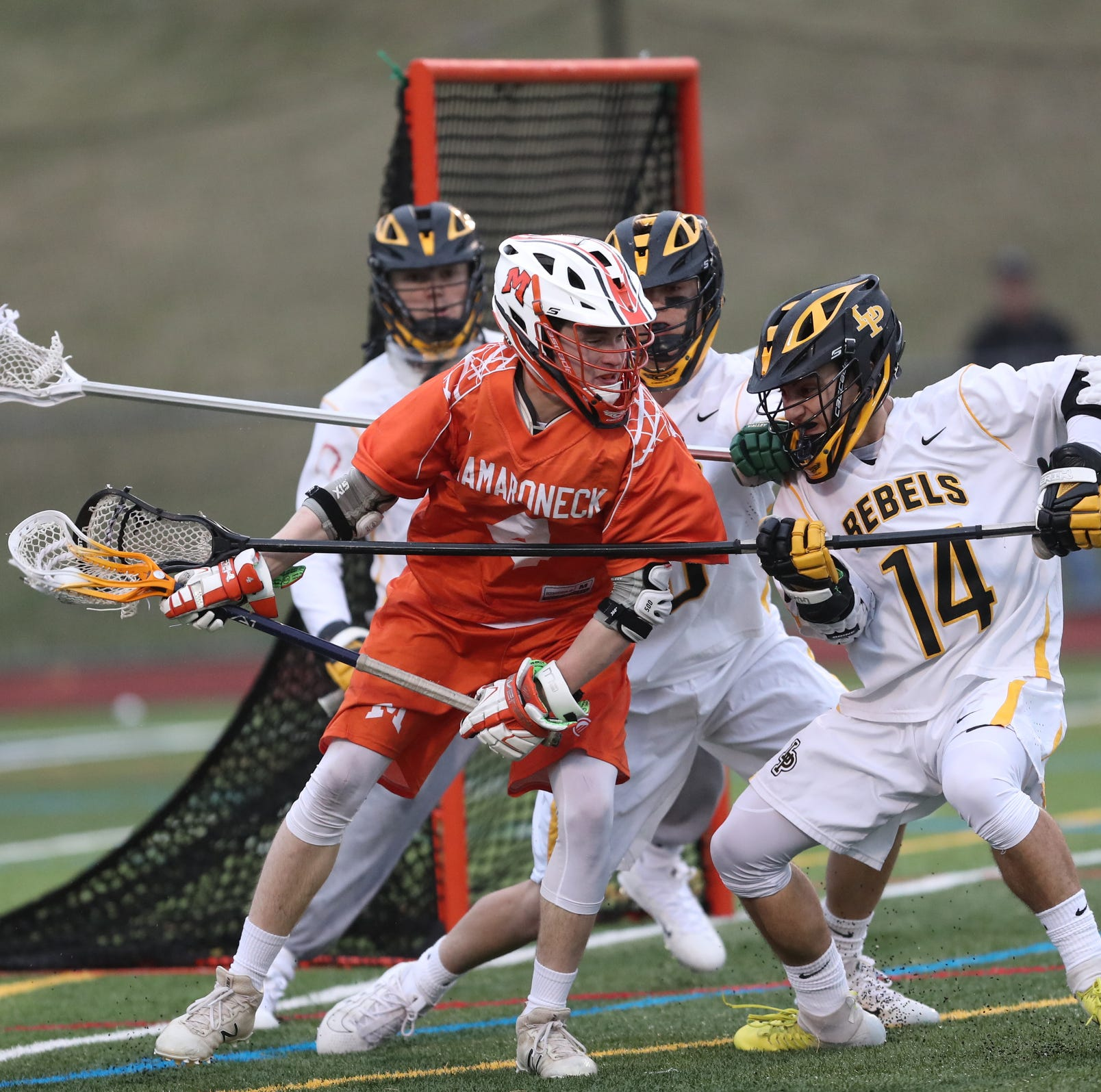 Lohud boys lacrosse writer Mike Dougherty breaks down Section 1 playoff contenders