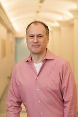 Dr. Eric Levene