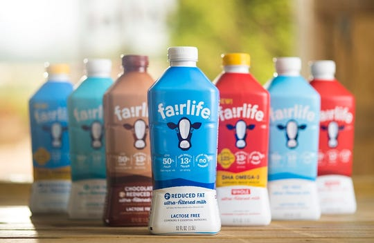 fairlife, LLC announced plans to increase overall production capabilities with the construction of a new 300 thousand square foot production and distribution facility in Goodyear, Arizona