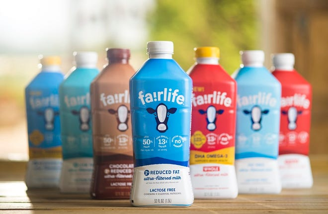 fairlife, LLCannounced plans to increase overall production capabilities with the construction of a new 300 thousand square foot production and distribution facility in Goodyear, Arizona