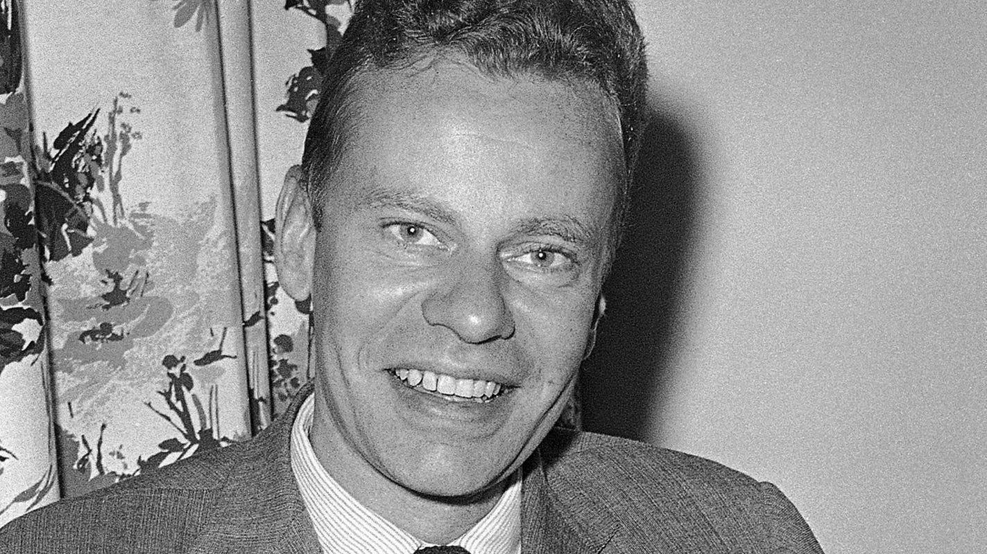 Charles Van Doren Of 1950s Quiz Show Scandal Dead At 93