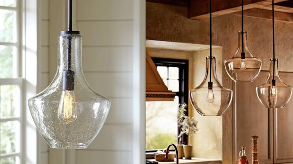 This lamp is 'Fixer Upper' approved.