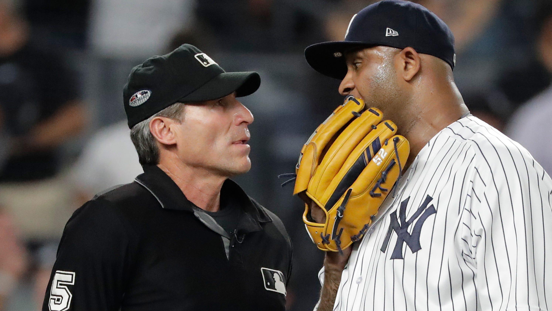 cb5c8561719 Umpire Angel Hernandez details discrimination allegations vs. MLB