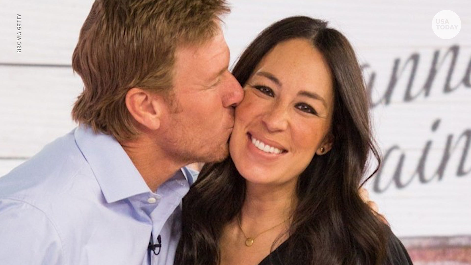 Chip And Joanna Gaines Wedding.5 Things We Love About Chip And Joanna Gaines