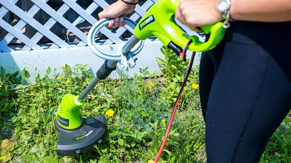 Get a cordless version of our favorite string trimmer at its lowest price.