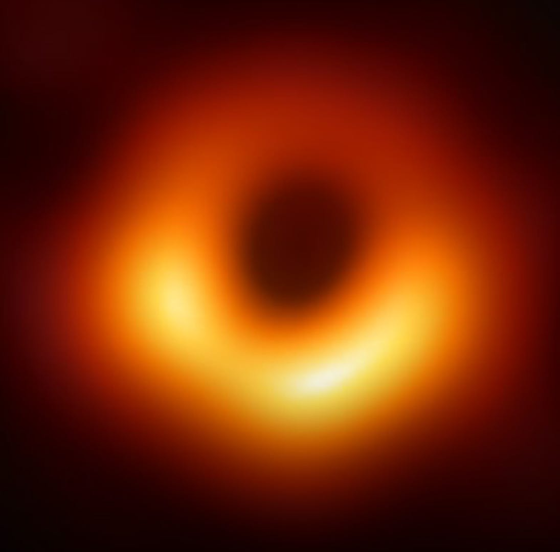So, we've seen the first-ever photo of a black hole. What happens now?