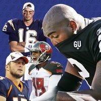 704b43b64 NFL draft busts  100 worst picks