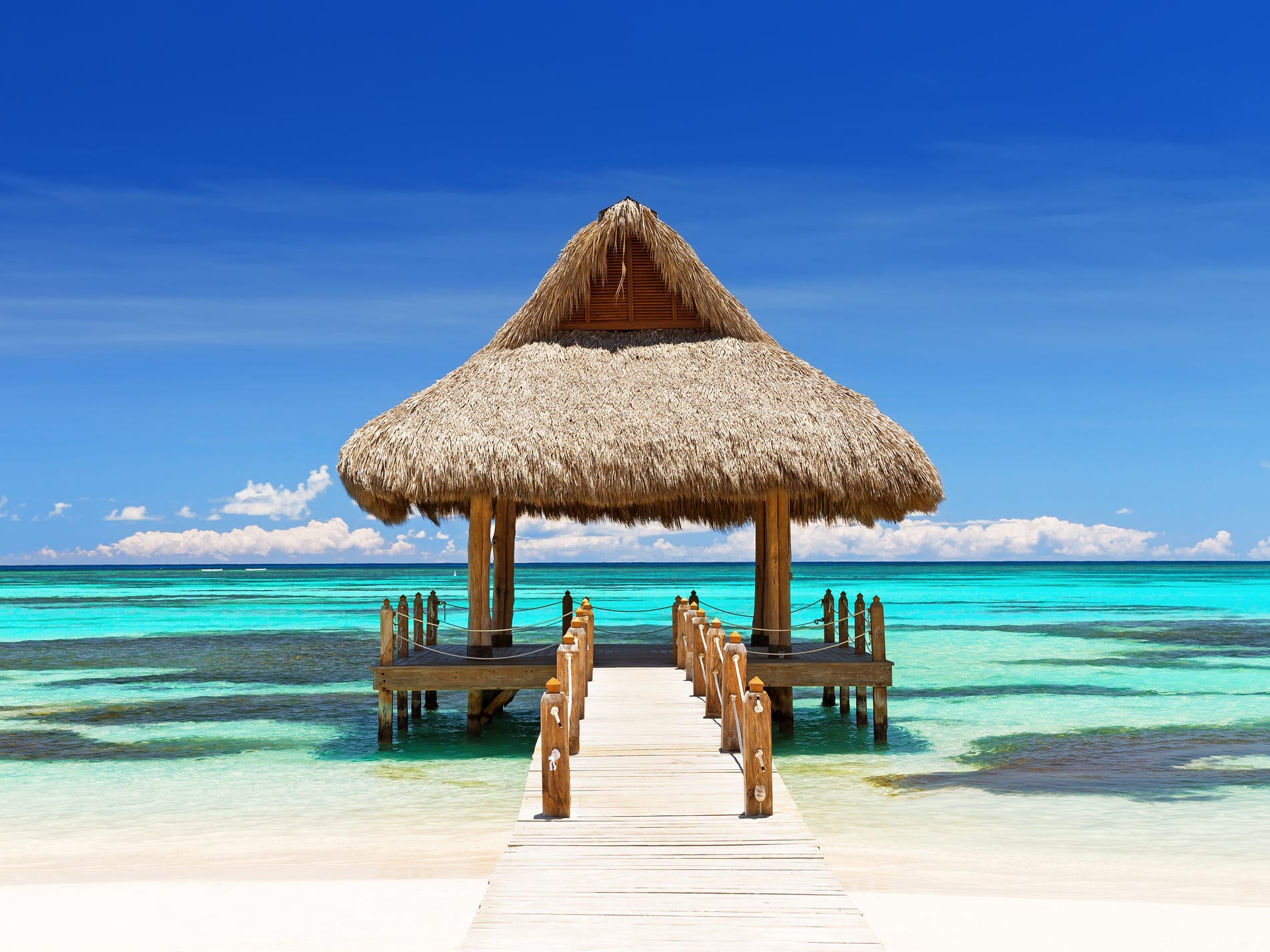 AAA has named the top 10 destinations for summer 2019, based on its bookings for trips from June 1 through Aug. 15. At No. 10 on the list is Punta Cana in the Dominican Republic.