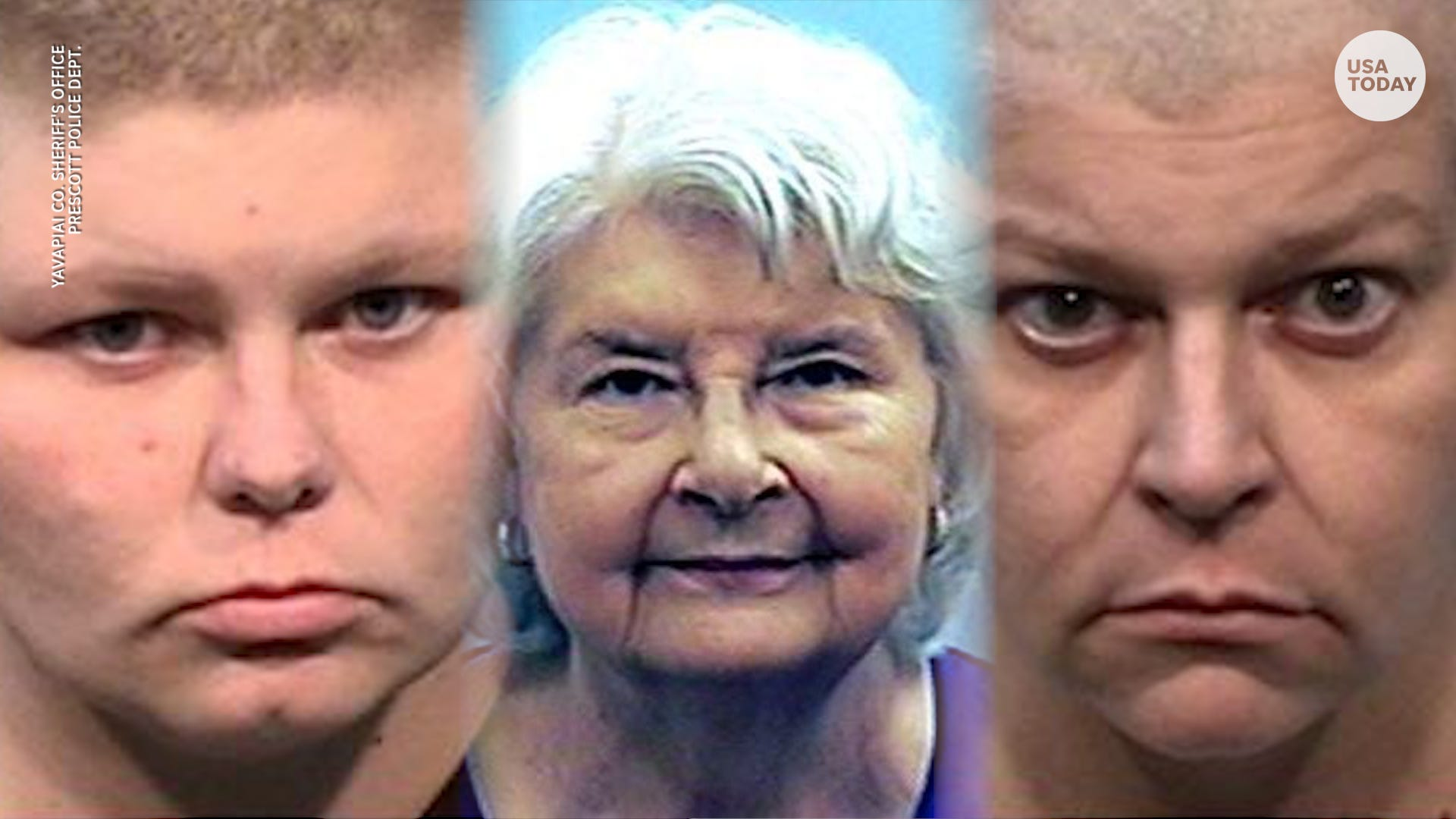 Mom, daughter confess to grandma's murder, cashing checks