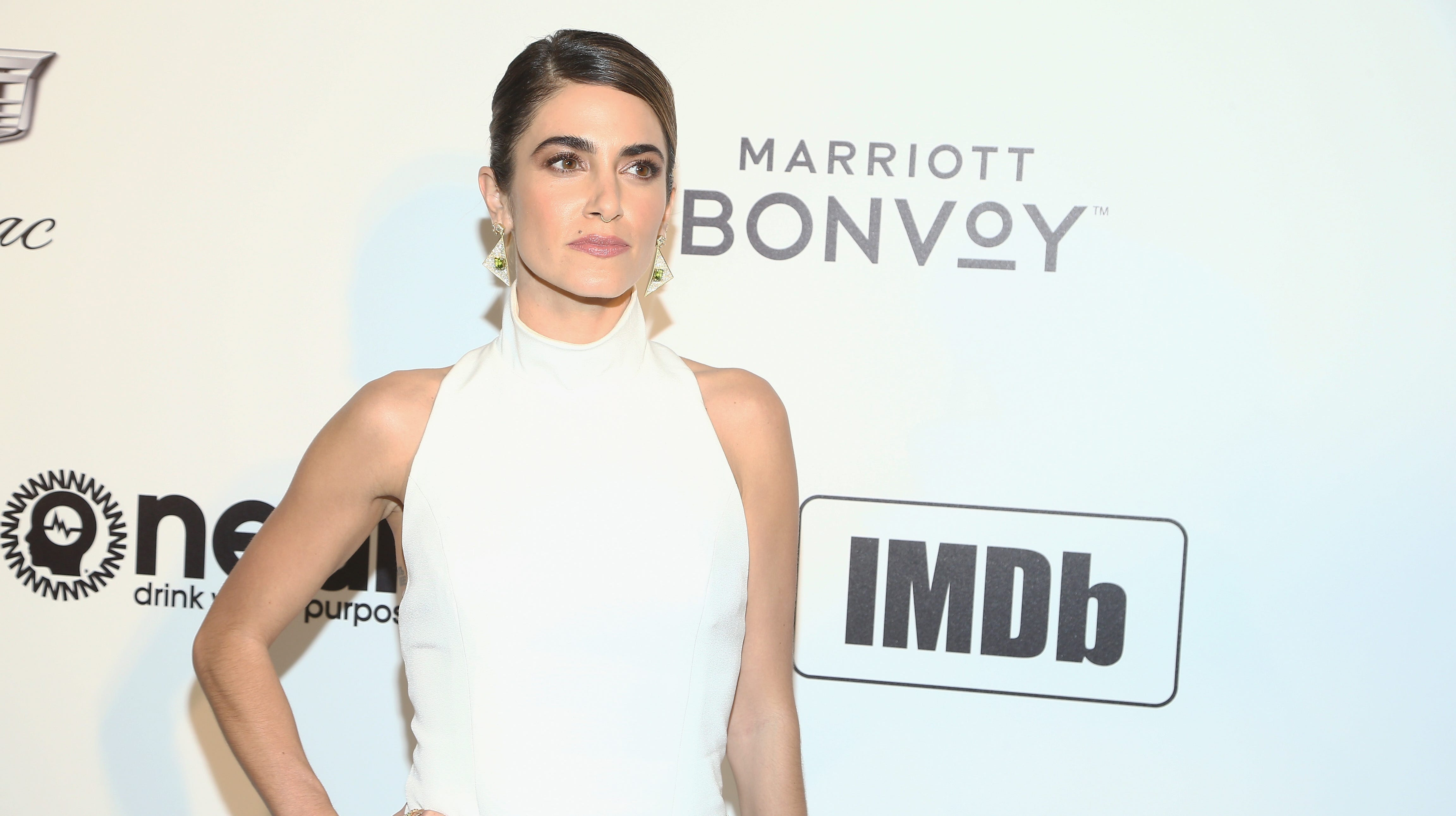 Nikki Reed tells moms to trust their gut when it comes to breastfeeding, introducing foods