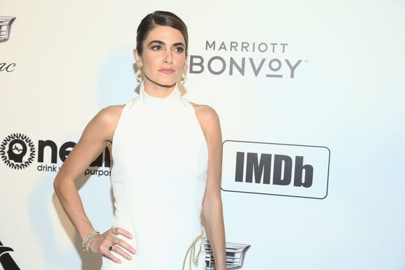 Nikki Reed tells moms to follow their instincts when it comes to feeding their babies.