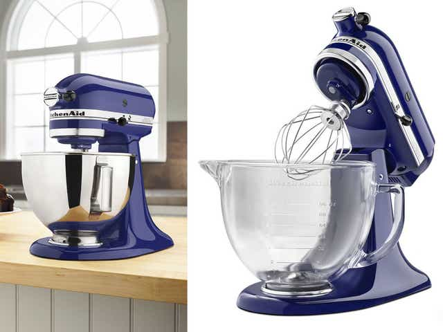 The KitchenAid Artisan Series 5-Qt Stand Mixer is on sale at ...