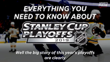 SportsPulse: Playoff hockey is here and is certain to be unpredictable. We get you ready for the insanity and predict who's going to hold Lord Stanley's cup this summer.