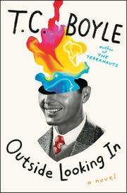 """Outside Looking In"" by T.C. Boyle"