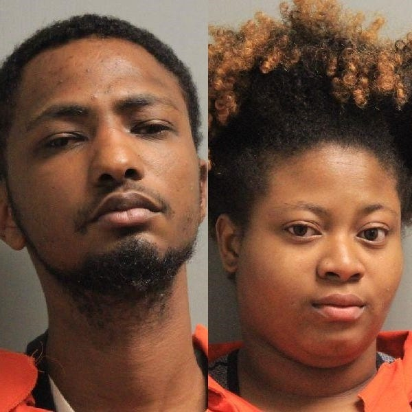 Suspects in wreck that injured Rapides deputy released from jail
