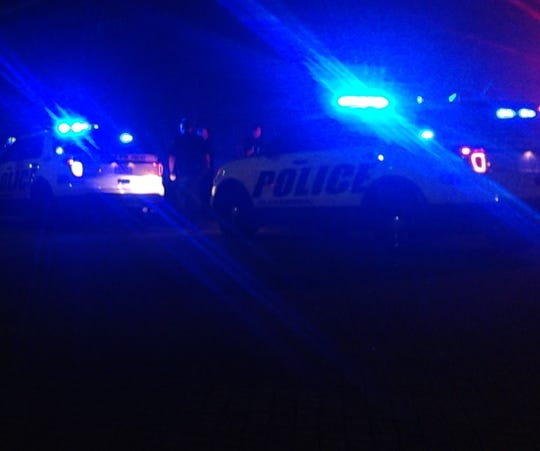 A man and woman died Wednesday night after the pickup truck they were in crashed in Robeline, according to the Natchitoches Parish Sheriff's Office.