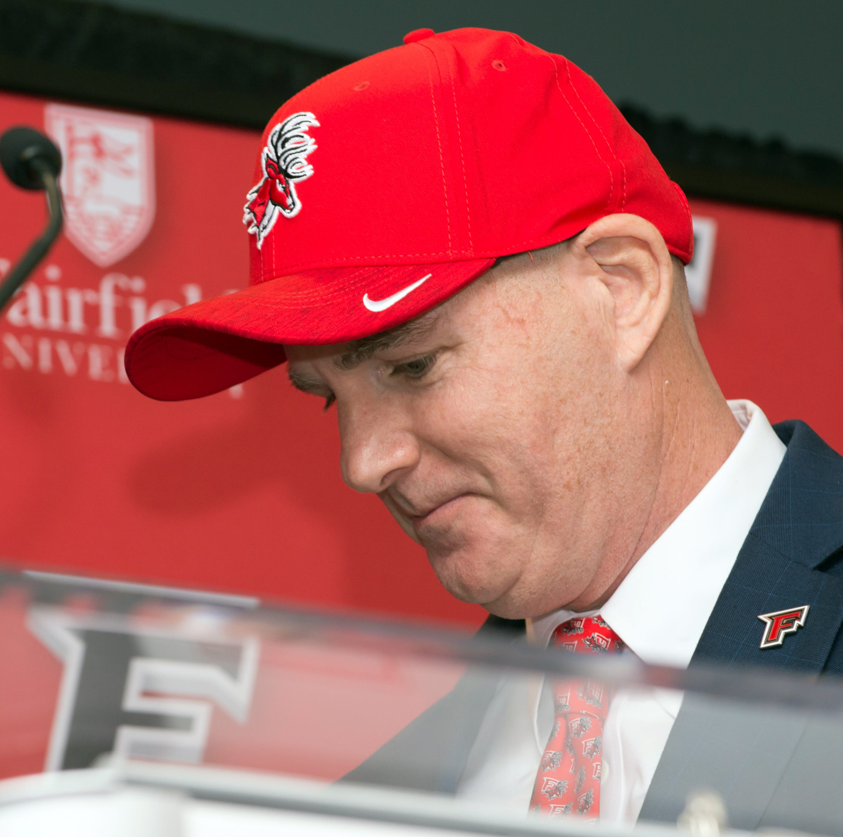 With Steve Pikiell's blueprint in hand, Jay Young ready to revive Fairfield basketball