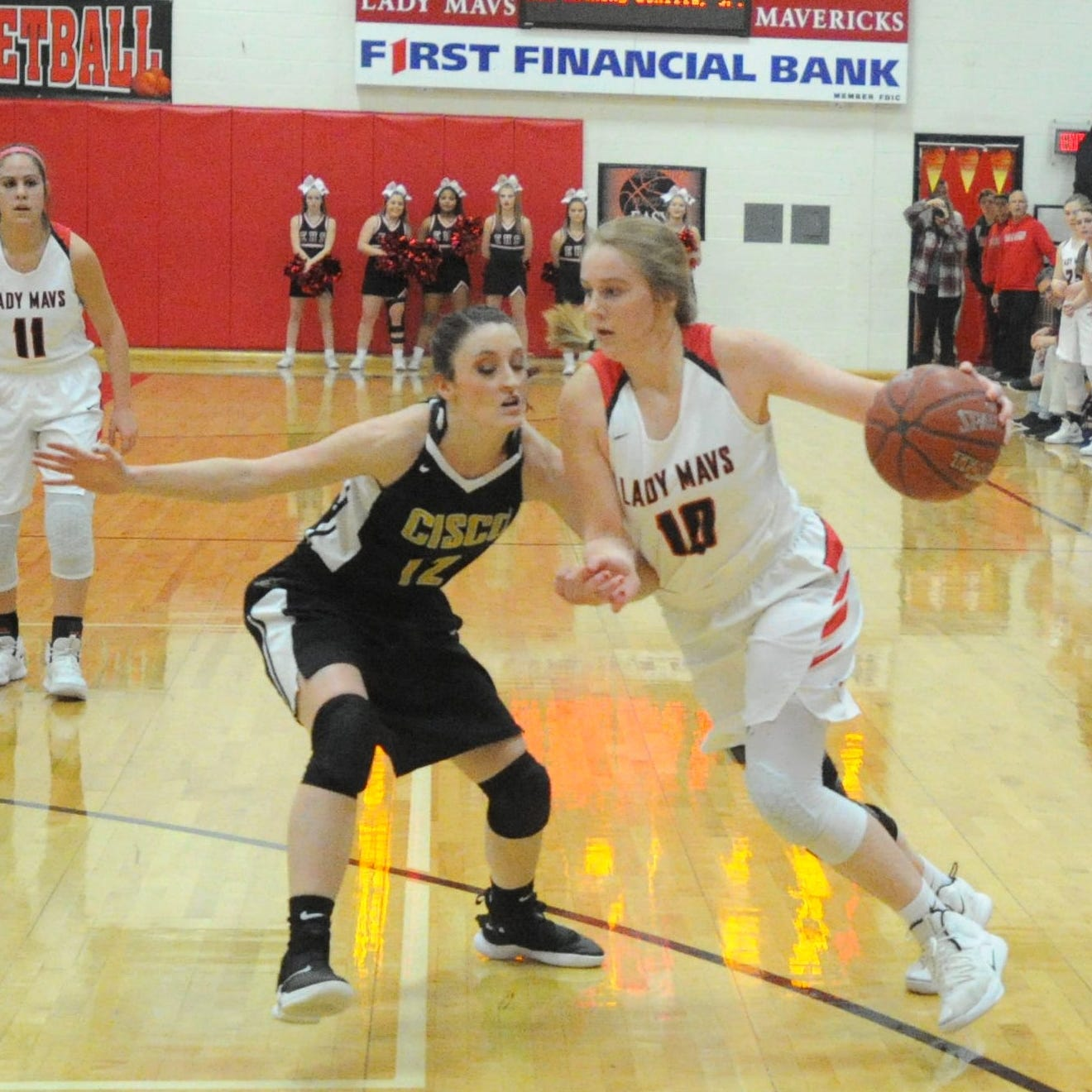 Eastland basketball's do-it-all Stacy claims another All-Big Country Class 3A MVP